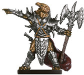 Against the Giants #16 Dragonborn Myrmidon (R)