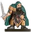 Against the Giants #17 Dwarf Warsword (U)