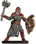 Against the Giants #24 Skullcleave Warrior (R)