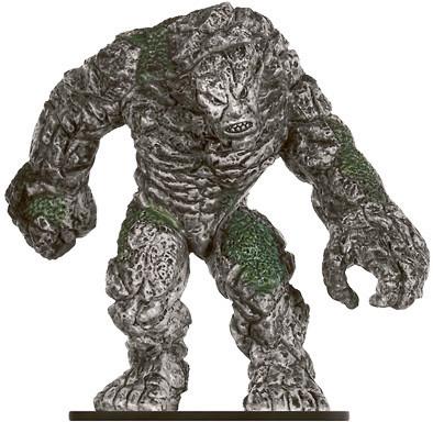 Against the Giants #33 Earth Titan (U)