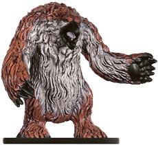 Against the Giants #35 Furious Owlbear (R)