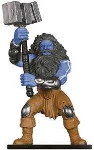 Against the Giants #39 Storm Giant Thunderer (R)