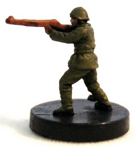 Counter Offensive #03 Greek Mountain Infantry (C)