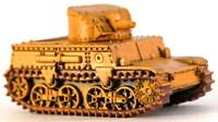 Early War 1939-41 #05 T-13B3 (R)