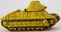 Early War 1939-41 #07 FCM 36 (R)