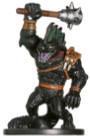 Angelfire #32 Blackscale Lizardfolk (U)