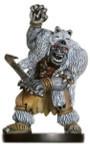 Angelfire #58 Orc Wolf Shaman (R)