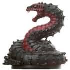 Blood War #50 Fiendish Snake (C)