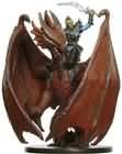 Blood War #51 Githyanki Dragon Knight (R)