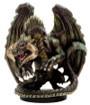 Dragoneye #44 Black Dragon (R)