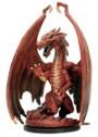 Dragoneye #55 Large Red Dragon (R)