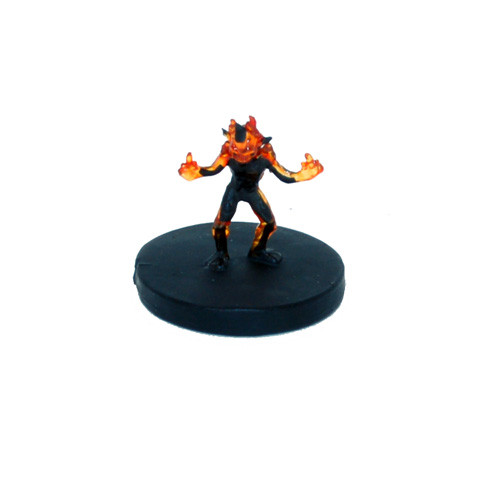 Elemental Evil #001 Magmin (C)