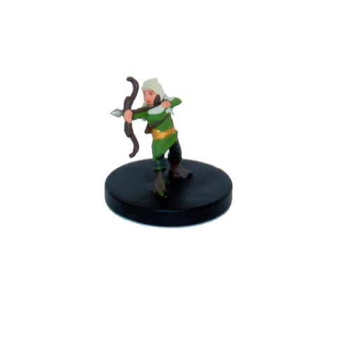 Elemental Evil #02 Forest Gnome Ranger (C)