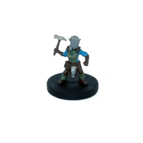 Elemental Evil #003 Svirfneblin Rogue (C)
