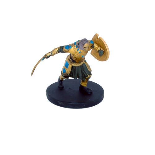 Elemental Evil #012 Dread Warrior (C)