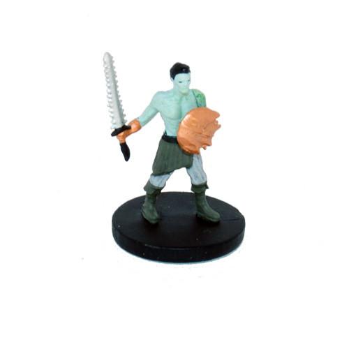 Elemental Evil #13 Water Cult Warrior (C)
