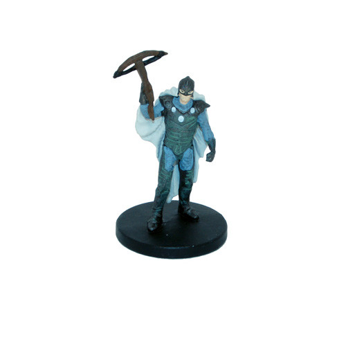 Elemental Evil #014 Air Cult Warrior (U)