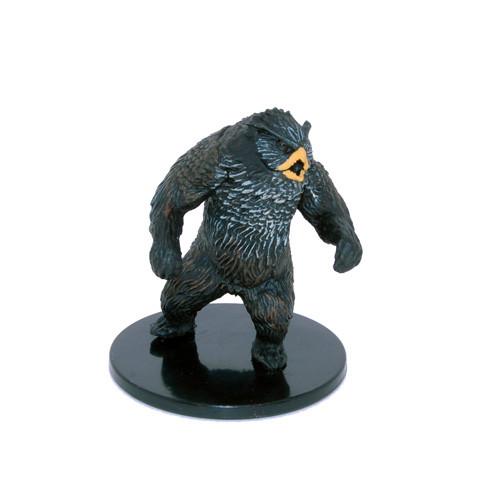 Elemental Evil #26 Owlbear (U)
