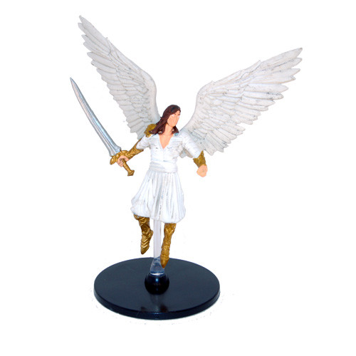 Elemental Evil #30 Solar Angel (U)