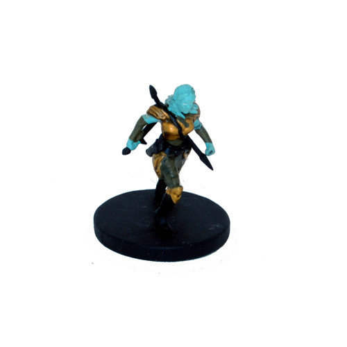 Elemental Evil #033 Air Genasi Rogue (R)