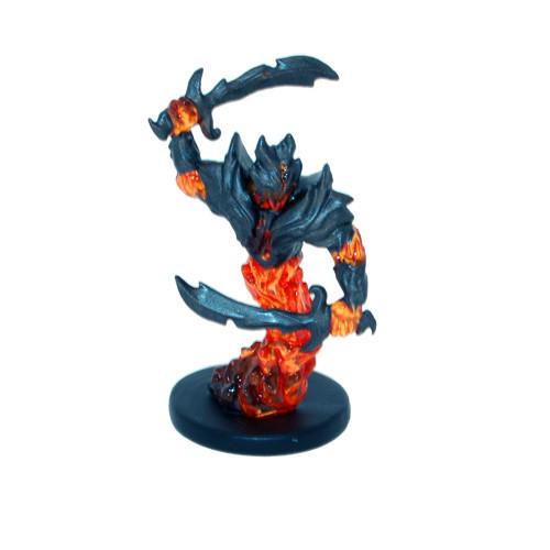 Elemental Evil #34 Fire Myrmidon (R)