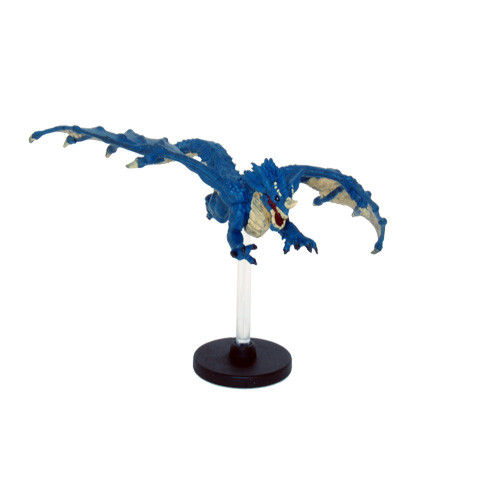 Elemental Evil #039 Blue Dragon (R)