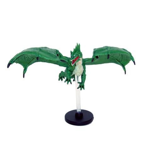 Elemental Evil #040 Green Dragon (R)