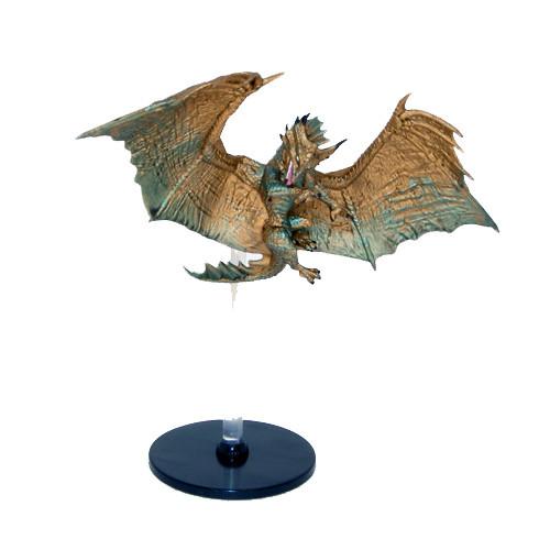 Elemental Evil #043 Bronze Dragon (R)