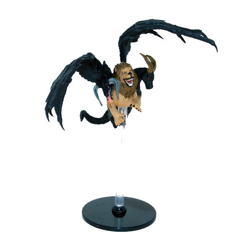 Elemental Evil #044 Chimera (R)