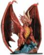 Giants of Legend #71 Huge Red Dragon (R)