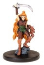 Harbinger #29 Vadania, Half-Elf Druid (R)