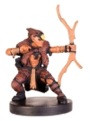 Harbinger #30 Wild Elf Barbarian (U)
