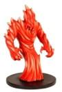 Harbinger #69 Large Fire Elemental (R)