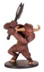 Harbinger #70 Minotaur (R)