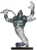 Legendary Evils #02 Air Archon Zephyrhaunt (R)