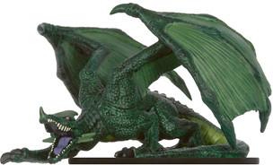 Legendary Evils #15 Elder Green Dragon (U)