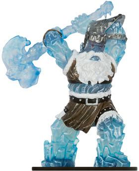 Legendary Evils #20 Frost Titan (U)