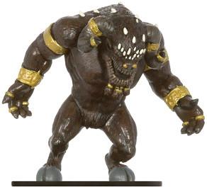 Legendary Evils #24 Goristro (U)