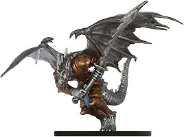 Legendary Evils #35 Sivak Draconian (R)