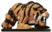Night Below #17 Dire Tiger (R)
