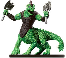 Night Below #50 Dracotaur Rager (R)