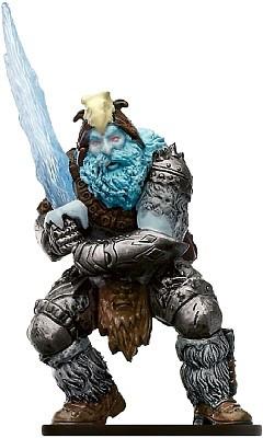 Night Below #52 Frost Giant Jarl (R)
