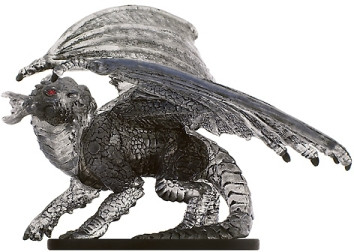 Night Below #57 Large Shadow Dragon (R)