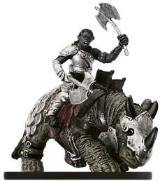 Night Below #59 Orc Banebreak Rider (R)