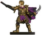 PHB Heroes #10 Male Half-Elf Fighter/Warlock (No Card)