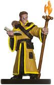 PHB Heroes #12 Male Human Wizard (No Card)