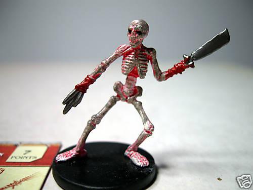 Desert of Desolation Boneshard Skeleton (Promo # DDC60)