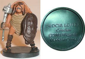 Giants of Legend Crucian (Promo DDC10)