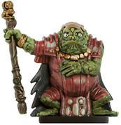 Savage Encounters #08 Bullywug Mud Lord (R)