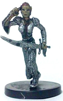 Savage Encounters #15 Githyanki Mindslicer (R)